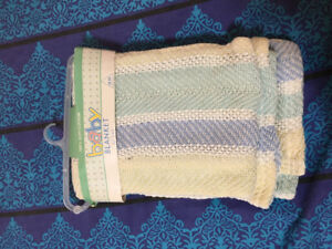 Baby blanket brand new with tags