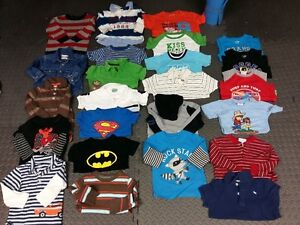Boys 24 Months-2T Clothing For Sale