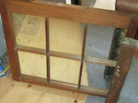 Beautifully Finished Antique Pine Mirrors for Sale