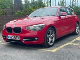 image for 2013 BMW 1 Series 116d Sport 5dr HATCHBACK Diesel Manual