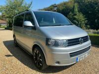 Volkswagen Caravelle 2.0TDI (140) BMT, 12 MONTH ENGINE&GEARBOX/OPT SECOND YEAR.