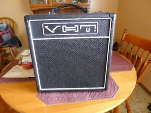 VHT Special 6 combo amp for sale