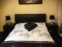 Short and long term apts in Dyce and City centre wifi serviced