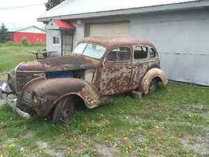 Perfect for rat rod or restore