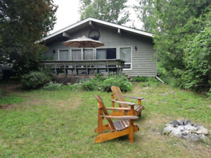 cottage for rent on Eugenia Lake