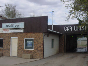Unity, SK. Comm.Business For Sale $110,000.00 - MLS# SK731391