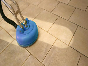 hard surface cleaning Edmonton Edmonton Area image 1