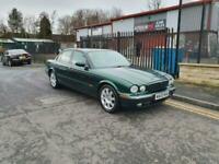 2003 Jaguar XJ V6 SPORT Auto Saloon Petrol Automatic