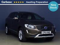 2015 VOLVO XC60 D5 [215] SE Lux Nav 5dr AWD Geartronic SUV 5 Seats