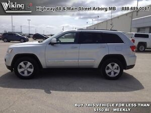 2012 Jeep Grand Cherokee LAREDO  - SiriusXM -  Fog Lights - $143