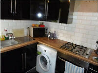 1 BED FLAT WITH GARDEN: SEYMOUR RD ILFORD IG1 3LN - IT WORKERS ONLY