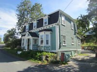 OPEN HOUSE - Brigus Heritage House! Wed. July 1st, 1 - 4 pm.