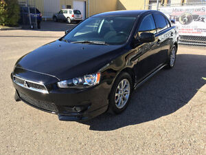 2009 MITSUBISHI LANCER GTS 2.0L WITH  WARRANTY!