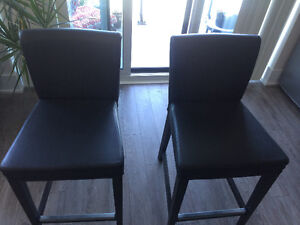 2 IKEA bar stools for the price of one!