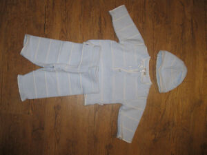 0-3Month Boys' Fall/Winter Clothing London Ontario image 10