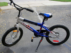 "Nakamura BMX Bike 18 "" Kitchener / Waterloo Kitchener Area image 3"
