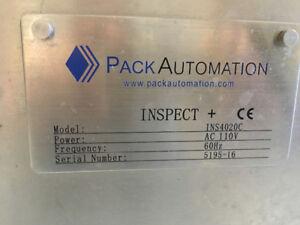 Metal detector IMD-1