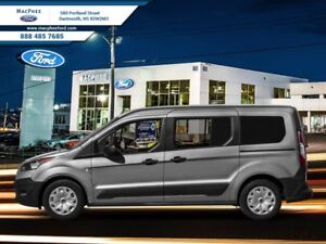 2017 Ford Transit Connect XLT  - Rear Barn Doors