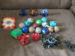 Bakugan Collection $10.00