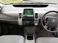 Toyota Prius 1.5 CVT T3 Hybrid LOW MILEAGE AUTO