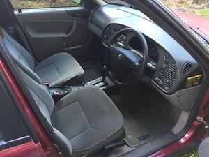 1996 Saab 900 Hatchback Warana Maroochydore Area Preview