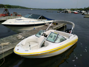 2006 Starcraft bowrider $12,900. Great condition