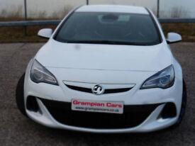 Vauxhall/Opel Astra 2.0 ( 276bhp ) 2015 VXR