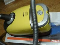 Miele Complete C2 Limited Edition Vacuum