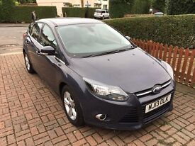 Ford Focus automatic 2013 1.6 ONLY 7000 miles