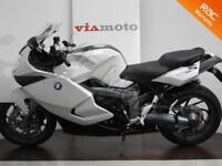 BMW K1300S ABS 2009 09 Plate 11,485 miles