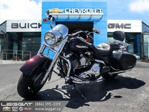 2006 Harley-Davidson FLHRSI Road King Custom   | Low KMS!