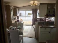 ABI St David NEW Static Caravan. 2018 Fees. Sited on Hayling Island