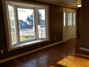 Full House for Rent -Oshawa(Bloor St E & Townline Rd S)