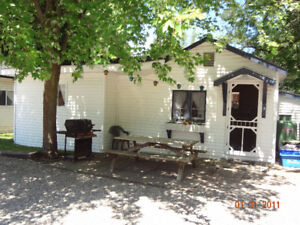 1 And 2 Bedroom Cottages For Rent