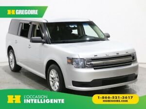 2014 Ford Flex SE 7 PASSAGERS AUTO AC GR ELECT MAGS BLUETOOTH