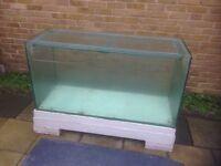 Large fish tank aquarium for sale