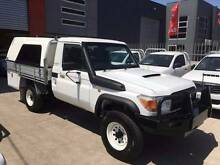 2007 Toyota LandCruiser Ute Sunshine North Brimbank Area Preview