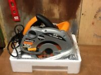 Evolution Rage 1200w rip snorter saw