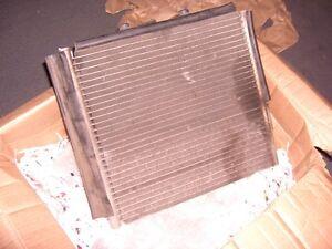 Honda B Series A/C SC Condenser & fan