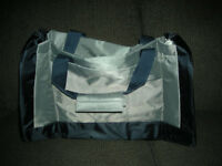 7 Brand New Duffle Bags