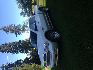 2014 Dodge Ram ECO Diesel 1500