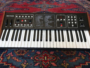 *** SEQUENTIAL CIRCUITS SIX TRAK ***
