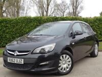 Vauxhall Astra 2012/62 1.7CDTi 16v ecoFLEX ( s/s )***2 KEYS + LONG MOT**