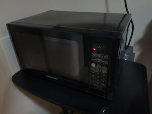 Microwave - Black and Decker