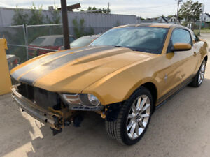2010 Ford Mustang just in for sale at Pic N Save!