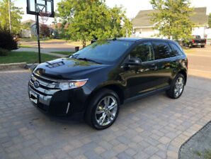 2013 Ford Edge 4dr Limited AWD *SAFETIED*
