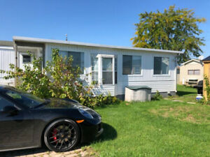 BOATER'S DREAM VACATION TRAILER FOR SALE!