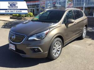 2017 Buick Envision Essence  - $102.13 /Wk