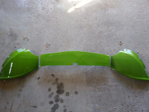280Z Front Valence 3 Piece Kitchener / Waterloo Kitchener Area image 1