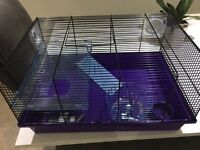 Pets At Home Medium Hamster Cage (27.00 in Pets at Home)